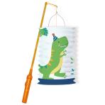 Lantern Kit Dino-Mite / Plastik 28 cm / 40 cm