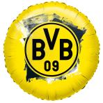 Standard BVB Dortmund Foil Balloon S60 Packaged