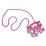 Bride To Be Necklace Hen Night2016
