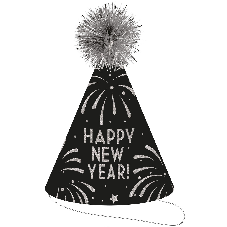 Happy New Year Hat 78
