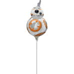 MiniShape Star Wars Episode IX Rise of Skywalker Foil Balloon A30 bulk