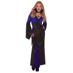 Ladies' Costume Mistress of Seduction Size XL