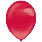 "50 Latex Balloons Decorator Crystal Berry 35 cm / 14"""