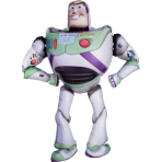 AirWalker Toy Story 4 Buzz Lightyear Foil Balloon P93 111cm x 157cm