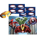 Party Game Avengers