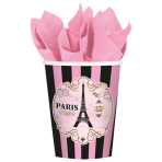 8 Cups A Day In Paris Papier  266 ml