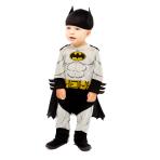 Child Costume Batman 6-12 mths