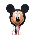 Pull Pinata Mickey Mouse Paper / Plastic 43 x 45.5 x 10.5 cm