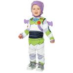 Children's Costume Buzz Jumpsuit 6-12 months