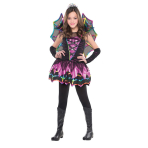 Children's Costume Spider Fairy 8 - 10 Years