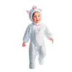 Children's Costume Marie Romper 6 - 12 Months