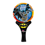 Inflate-A-Fun Batman Foil Balloon A05 Packaged 15 x 30 cm