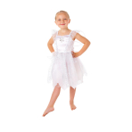 Children's Costume White Fairy1 - 3 Years