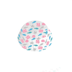 48 Cupcake Cases Be a Mermaid Paper 50 x 25 mm