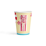 8 Cups Summer Stories Paper 250 ml