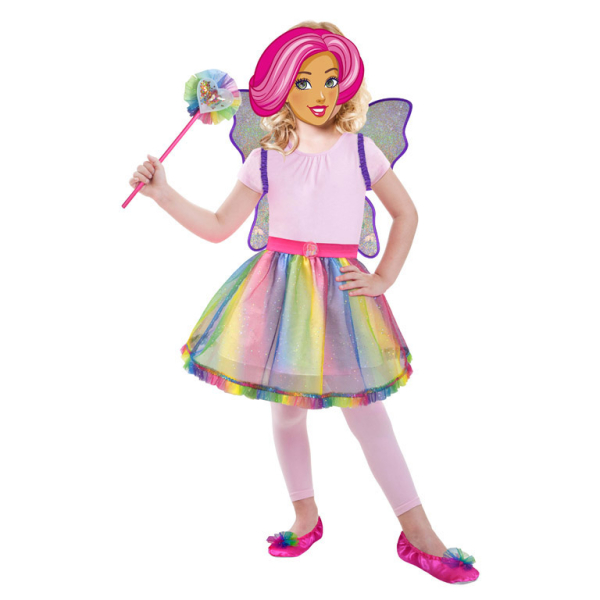 Costume Accessory Box Barbie Rainbow  sc 1 st  Amscan Europe & Costume Accessory Box Barbie Rainbow : Amscan Europe