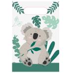 8 Paper Bags Koala