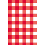 Tablecover Picnic Party Plastic 137 x 243 cm