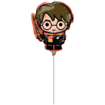 Minishape Harry Potter Foil Balloon, A30 bulk