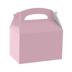 Party Box New Pink Paper