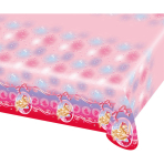 Table Cover Barbie Pink Shoes 120 x 180 cm