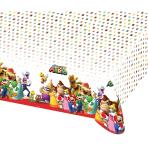 Tablecover Super Mario Plastic 120 x 180 cm