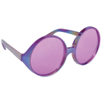 Fun Shades Player Lilac Plastic 16 x 6.5 cm