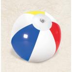 Inflatable Beach Ball Plastic 17.7 x 17.7 cm