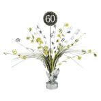 Spray Centrepiece 60 Sparkling Celebration - Gold Foil / Paper 45.7 cm