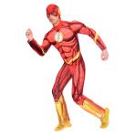 Adult Costume The Flash Mens L