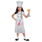 Child Role Play Set Chef Age 3 - 6 Years