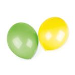 "4 Giant Latex Balloons 40.6 cm / 16"""