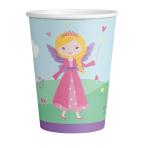 8 Cups Princess Paper 250 ml