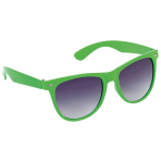Fun Shades Nerd Green