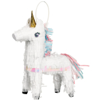 Mini Decoration Magical Unicorn Paper 19 x 14.6 cm