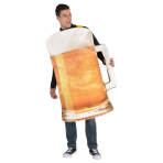 Men's costume Beer-Meister -  Size M/L