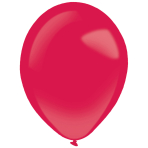 "50 Latex Balloons Decorator Fashion Berry 35 cm / 14"""