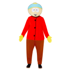 Adult Costume Cartman Size M