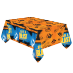 Tablecover Nerf Plastic 120 x 180 cm