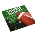16 Napkins Touchdown! 33 x 33 cm