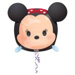 """Ultrashape """"Minnie"""" Foil Balloon, P60, packed, 30 x 48 cm"""