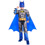 Child Costume Batman Brave & Bold 4-6 yrs