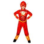 Child Costume Sustainable Flash 3-4 yrs