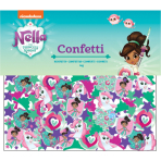 Confetti Nella The Princess Knight Foil / Paper 14 g