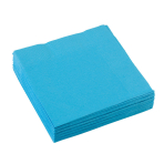 20 Beverage Napkins Carribean 25 x 25 cm
