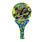 Inflate-A-Fun Teenage Mutant Ninja Turtles Foil Balloon A05 Packaged 15 x 30 cm