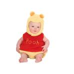 Children's Costume Pooh Tabard12 - 18 Months