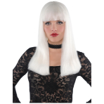 Wig Electra Glow-In-The-Dark One Size