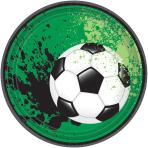 8 Plates Goal Getter 17.7 cm