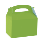 Party Box Kiwi Green Paper